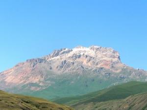 шалбуздаг в дагестане фото горы