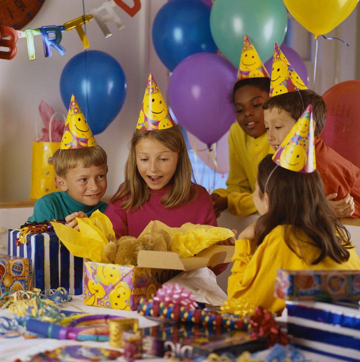 Отметить день рождения ребенка в Пятигорске