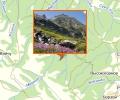 Гора Еккыркорт