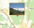 Гора Oрумкoрт