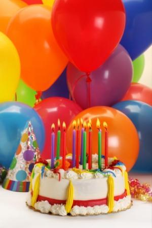 Где отметить день рождения ребенка в Самаре?