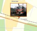 Железнодорожная станция Алпатово
