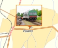 Железнодорожная станция Ардон