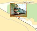 Железнодорожная станция Георгиевск