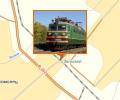 Железнодорожная станция Зольский