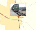 Железнодорожная станция Кочубей
