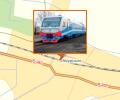 Железнодорожная станция Наурская