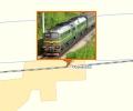 Железнодорожная станция Ханкала