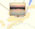 Река Горькая Балка