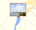 Водохранилище Горькая Балка