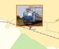 Железнодорожная станция Дивное