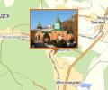 Второ-Афонский Свято-Успенский мужской монастырь