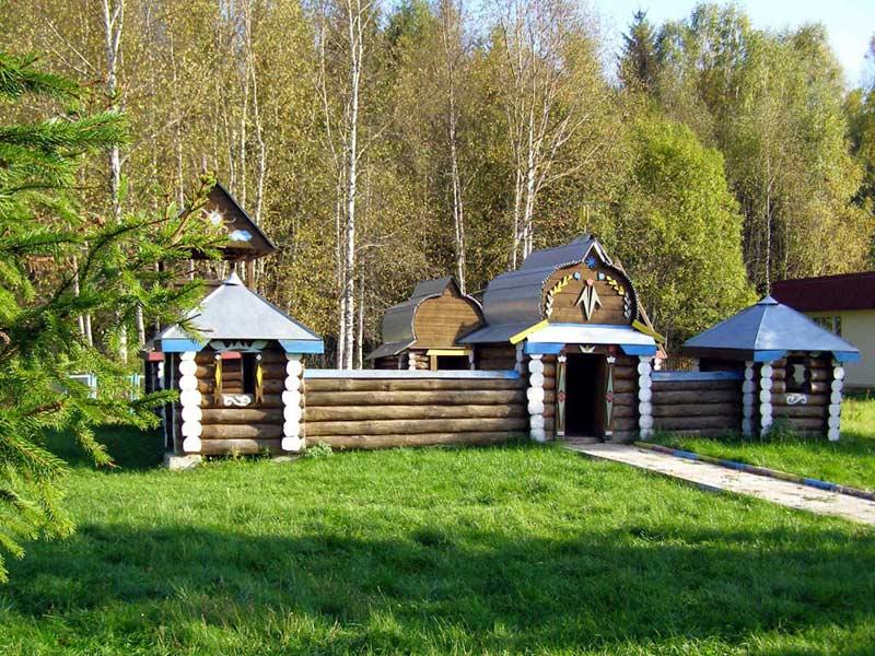 В какой детский лагерь отправить ребенка в Пятигорске?