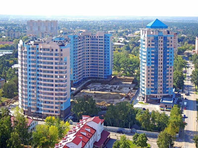 Ипотечное кредитование в Пятигорске. Оформить ипотеку в Пятигорске.