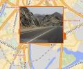 Федеральные автомобильные дороги Северо-Кавказского Федерального округа