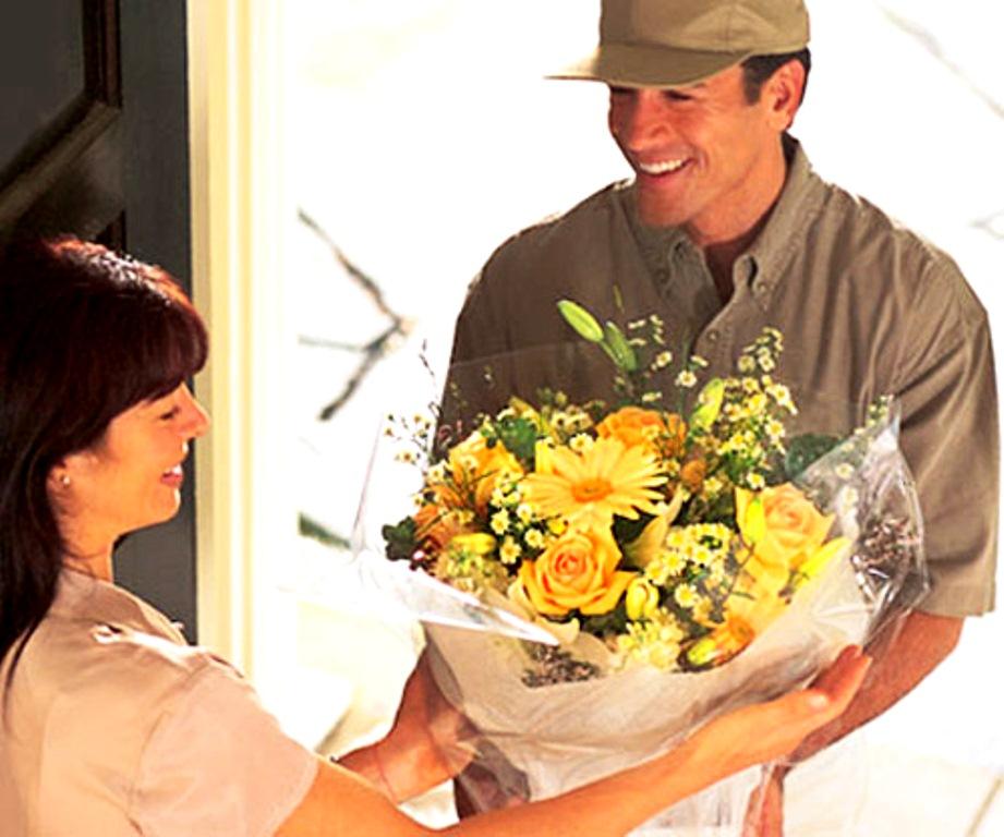 Доставка цветов в Пятигорске - Цветы Пятигорск