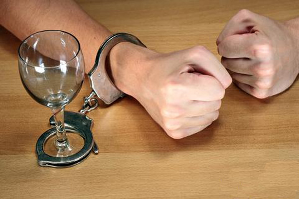 Какой препарат используют при кодировке от алкоголизма