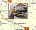 Где заказать круглосуточный эвакуатор в Пятигорске?