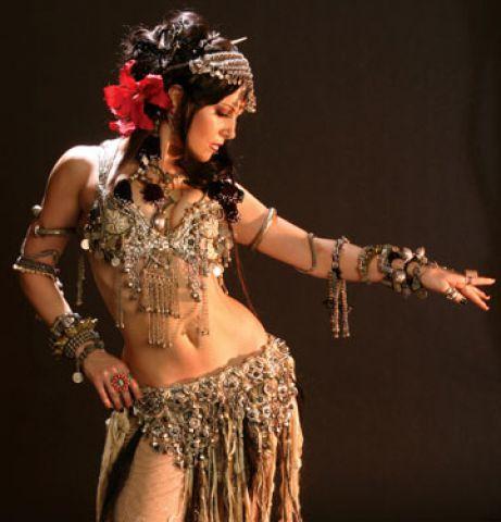 Где учиться индийским танцам в Пятигорске? Школы восточных танцев в Пятигорске