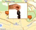 Где взять авто на прокат в Пятигорске