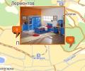 Где купить детскую мебель в Пятигорске?