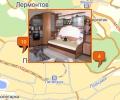 Где делают мебель на заказ в Пятигорске?