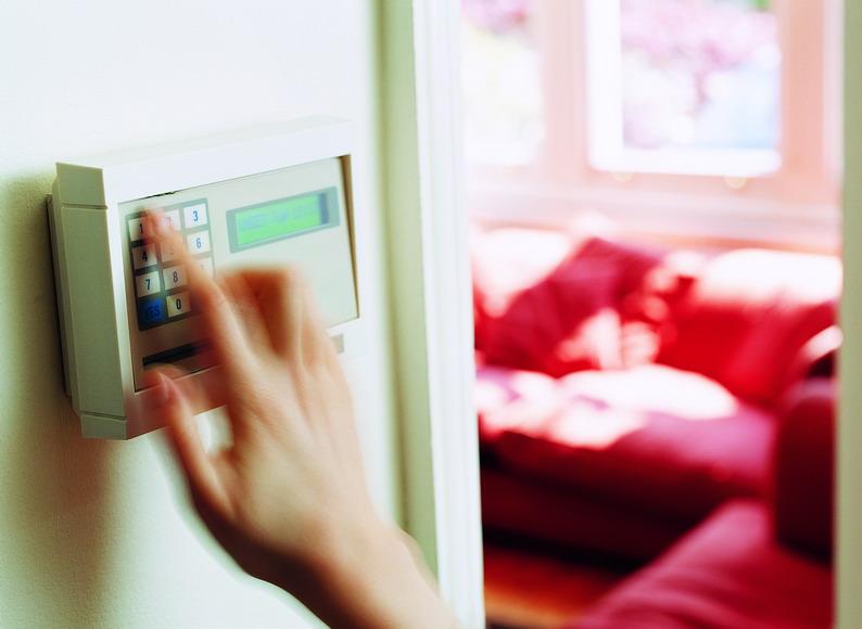 Установка сигнализации в квартире Пятигорска