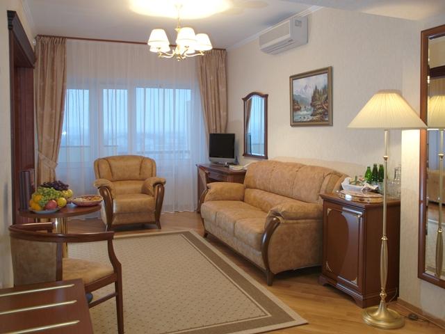 Недорогие хостелы и гостиницы Пятигорска