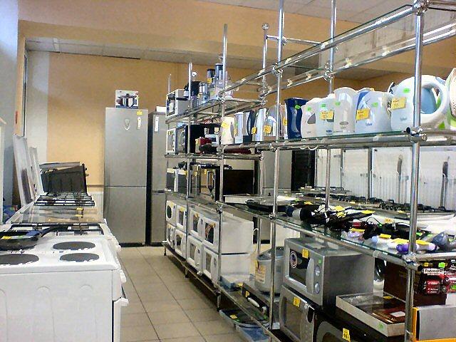 Сервисные центры, где проводят ремонт бытовой техники в Пятигорске