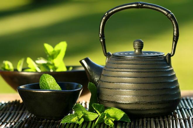 Купить чай в чайном магазине Пятигорска