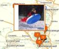 Где кататься на тюбингах в Пятигорске?