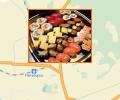 Где заказать суши на дом в Пятигорске?
