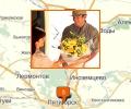 Где заказать доставку цветов в Пятигорске?
