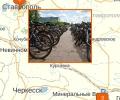 Где купить велосипед в Пятигорске?