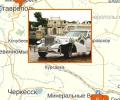 Где взять лимузин на прокат в Пятигорске?
