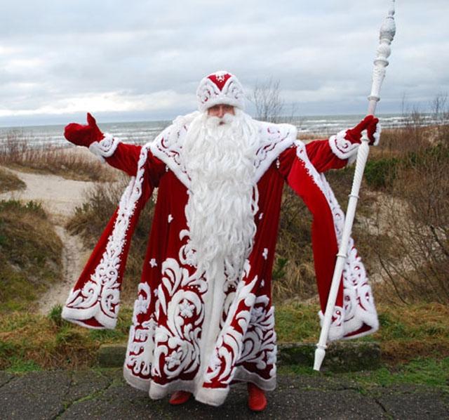 Где заказать Деда Мороза и Снегурочку в Пятигорске?