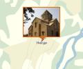Церковь Святого Григориса с. Нюгди