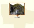 Водопад Чирхалю-Чвахило