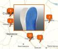 Где купить ортопедические стельки в Пятигорске?