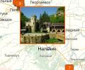 В какие особняки Пятигорска отправиться с экскурсией?