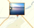 Река Лескен