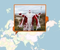 Где заказать Деда Мороза в Пятигорске?
