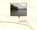 Река Большой Егорлык