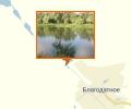 Река Берестовка