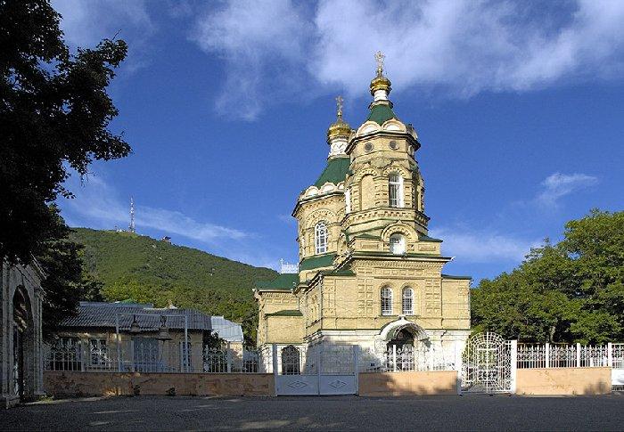 Где в Пятигорске купить иконы и заказать службу?