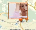 В каких клиниках лечат бесплодие в Пятигорске?