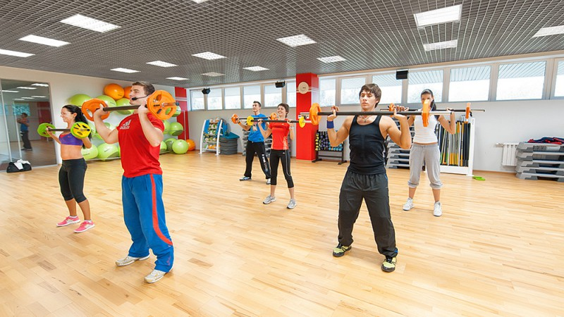 Где купить абонемент в фитнес клуб в Пятигорске?