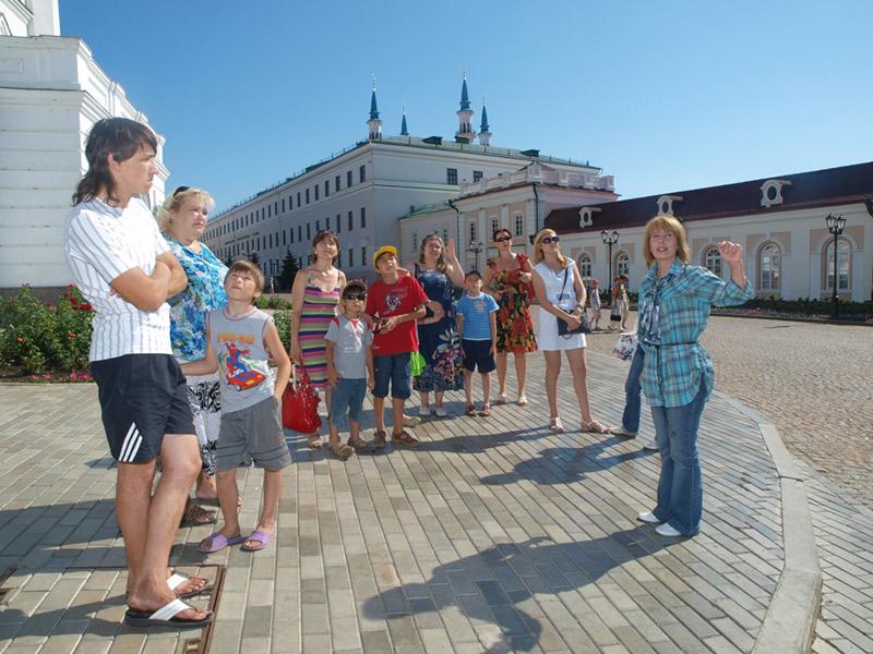 Необычные пешеходные экскурсии по Пятигорску