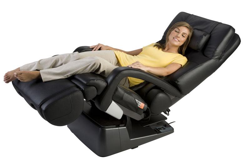 Где купить массажное кресло в Пятигорске?
