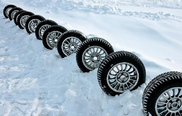 Где купить зимние шины в Пятигорске?